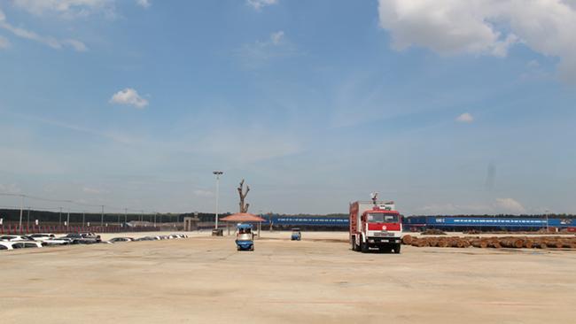 Khám phá khu phức hợp cung ứng ngành gỗ lớn nhất miền Nam 1