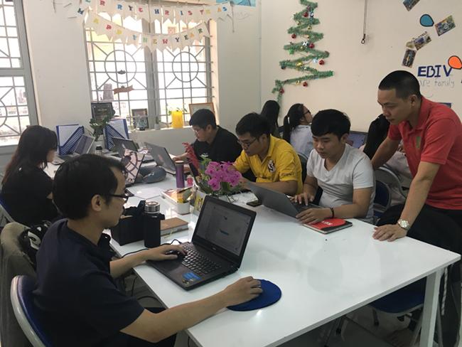 Startup Hồ Đức Hoàn – người có khả năng bán tương lai