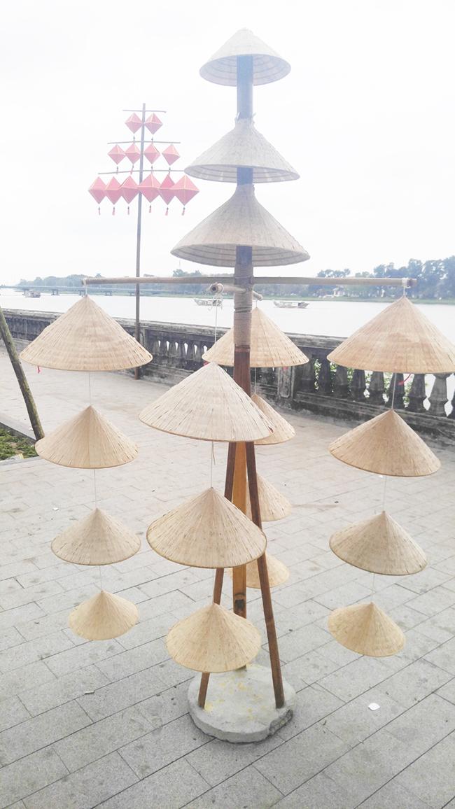 Cầu gỗ lim tiền tỷ trên sông Hương – địa điểm check-in hot nhất Tết 2019 ở Huế 1