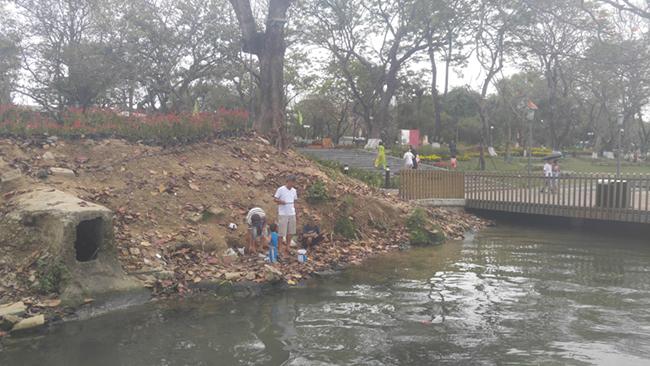 Cầu gỗ lim tiền tỷ trên sông Hương – địa điểm check-in hot nhất Tết 2019 ở Huế 17