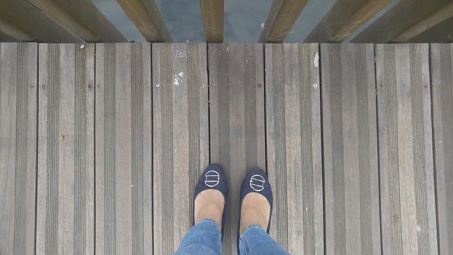 Cầu gỗ lim tiền tỷ trên sông Hương – địa điểm check-in hot nhất Tết 2019 ở Huế 9