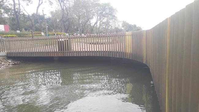 Cầu gỗ lim tiền tỷ trên sông Hương – địa điểm check-in hot nhất Tết 2019 ở Huế 15