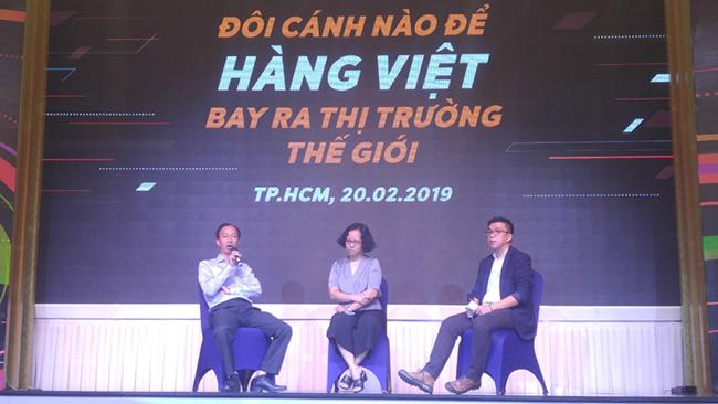 Chuẩn hoá Global G.A.P cho nền nông nghiệp Việt Nam: Con đường xa ngái!