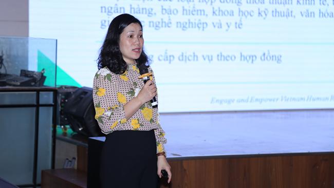Hoang mang như khi áp dụng luật Lao động cho người nước ngoài đang làm việc tại Việt Nam