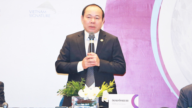 Hệ thống hợp tác xã Việt Nam sắp vươn vai chuyển mình?