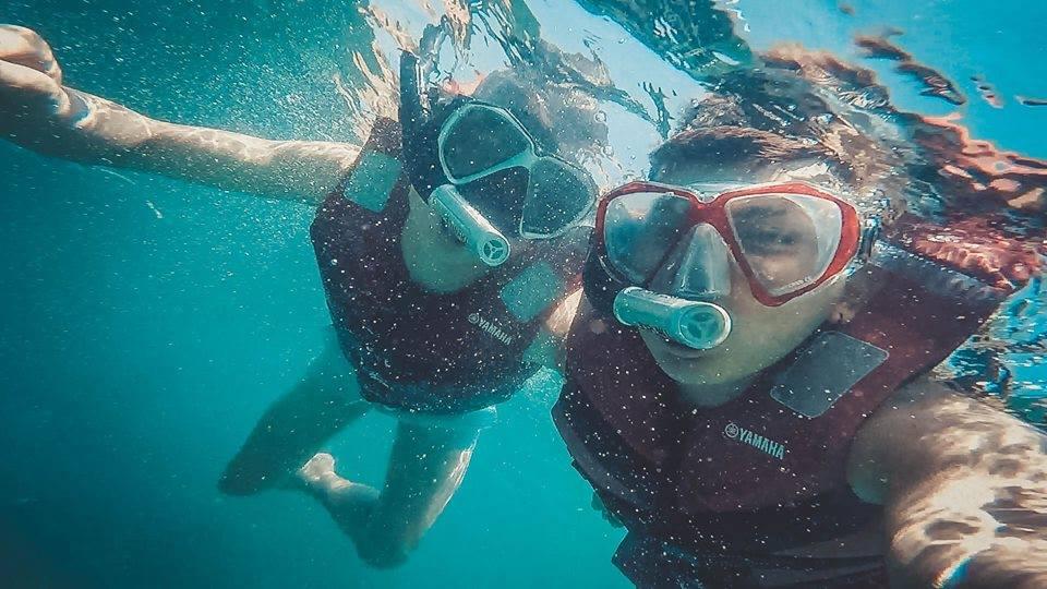 Bãi Kem xếp hạng 43/100 bãi biển đẹp nhất thế giới