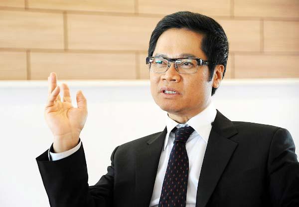 """Chuyên gia """"hiến kế"""" cải thiện môi trường kinh doanh, phát triển doanh nghiệp Việt"""