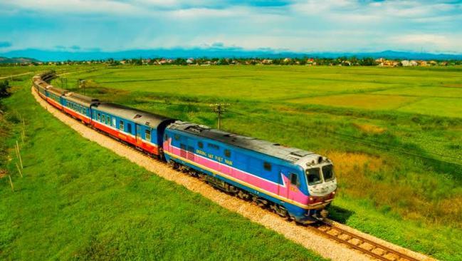 100.000 tỷ đồng mới là tạm tính cho đường sắt Hải Phòng - Trung Quốc