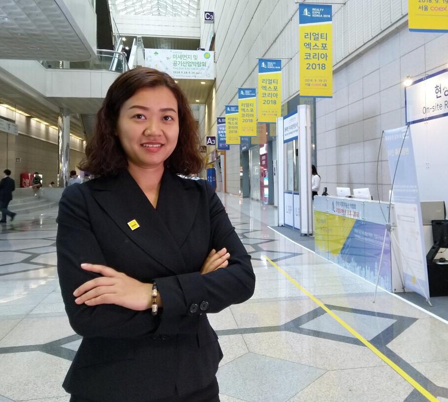 Cửa sáng cho bất động sản Việt xuất ngoại 1