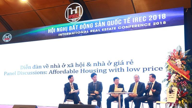 Thu hút doanh nghiệp đầu tư nhà ở xã hội nhìn từ bài học quốc tế
