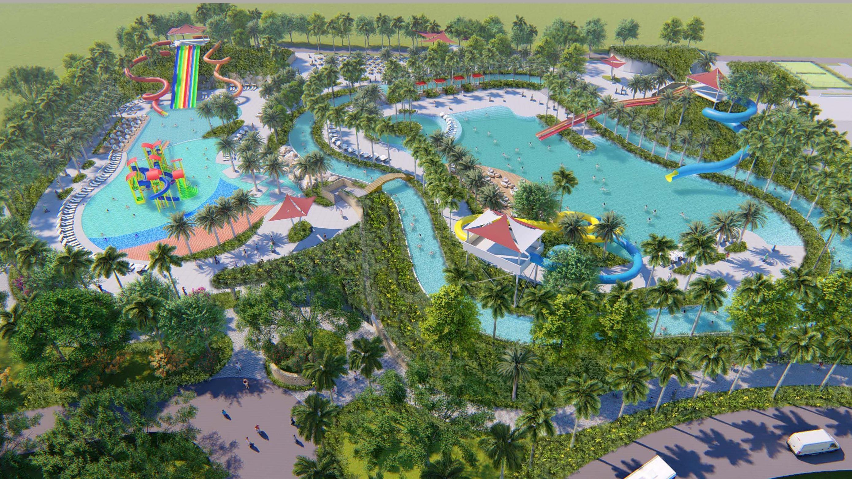 Thêm một dự án du lịch lớn tại Khánh Hòa được Ngân hàng Quân đội cấp vốn 2