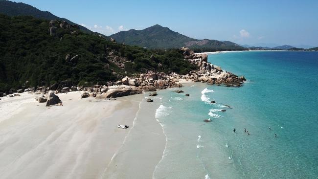 Crystal Bay tiết lộ những bí quyết hút khách quốc tế
