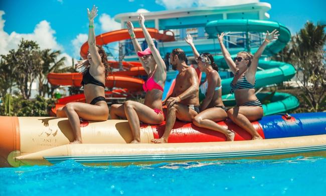 Crystal Bay tiết lộ những bí quyết hút khách quốc tế 1