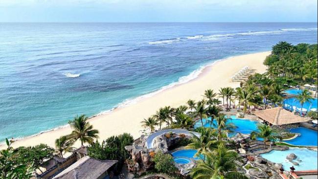 Bất động sản du lịch, nghỉ dưỡng là kênh đầu tư tiềm năng