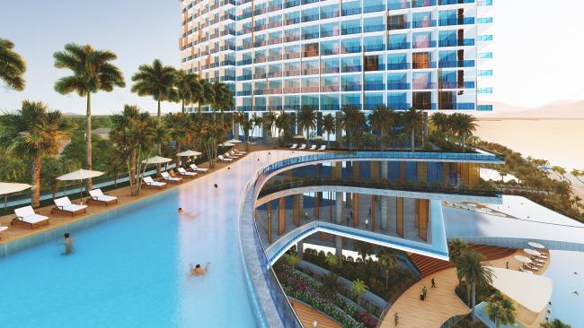 Crystal Bay bắt tay với các đối tác triển khai dự án SunBay Park Hotel & Resort 1