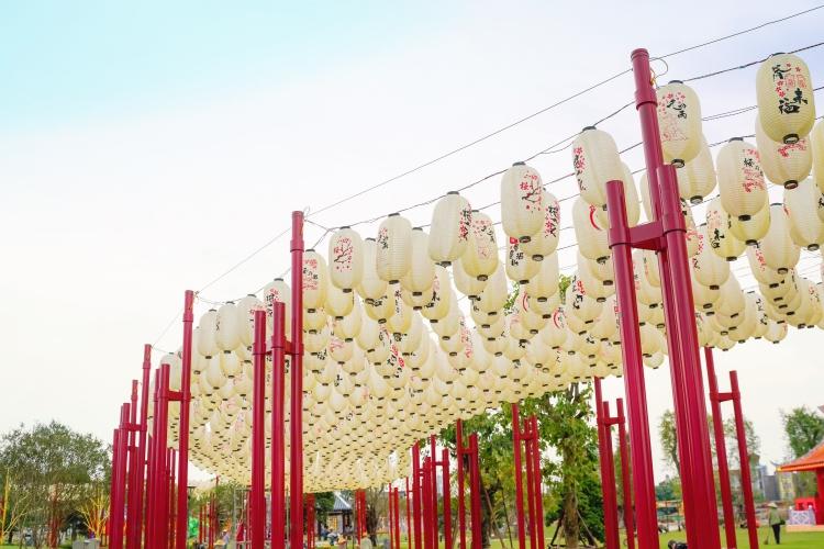 Chiêm nghưỡng khu Vườn Nhật hơn 6ha tại Vinhomes Smart City 4