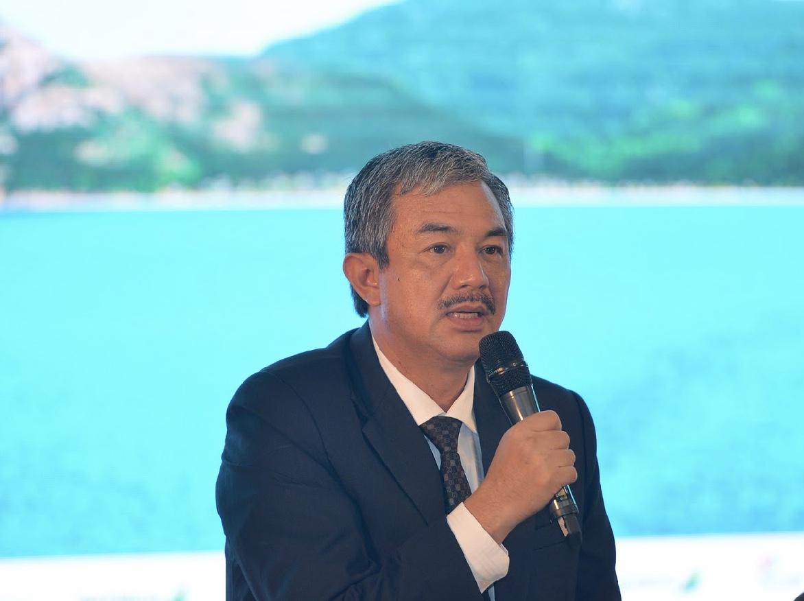 Đánh thức tiềm năng du lịch Côn Đảo