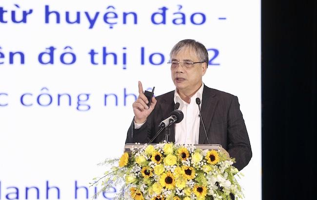 """Những """"Đại bàng quốc tịch Việt"""" đang giúp Phú Quốc """"bay"""" lên"""