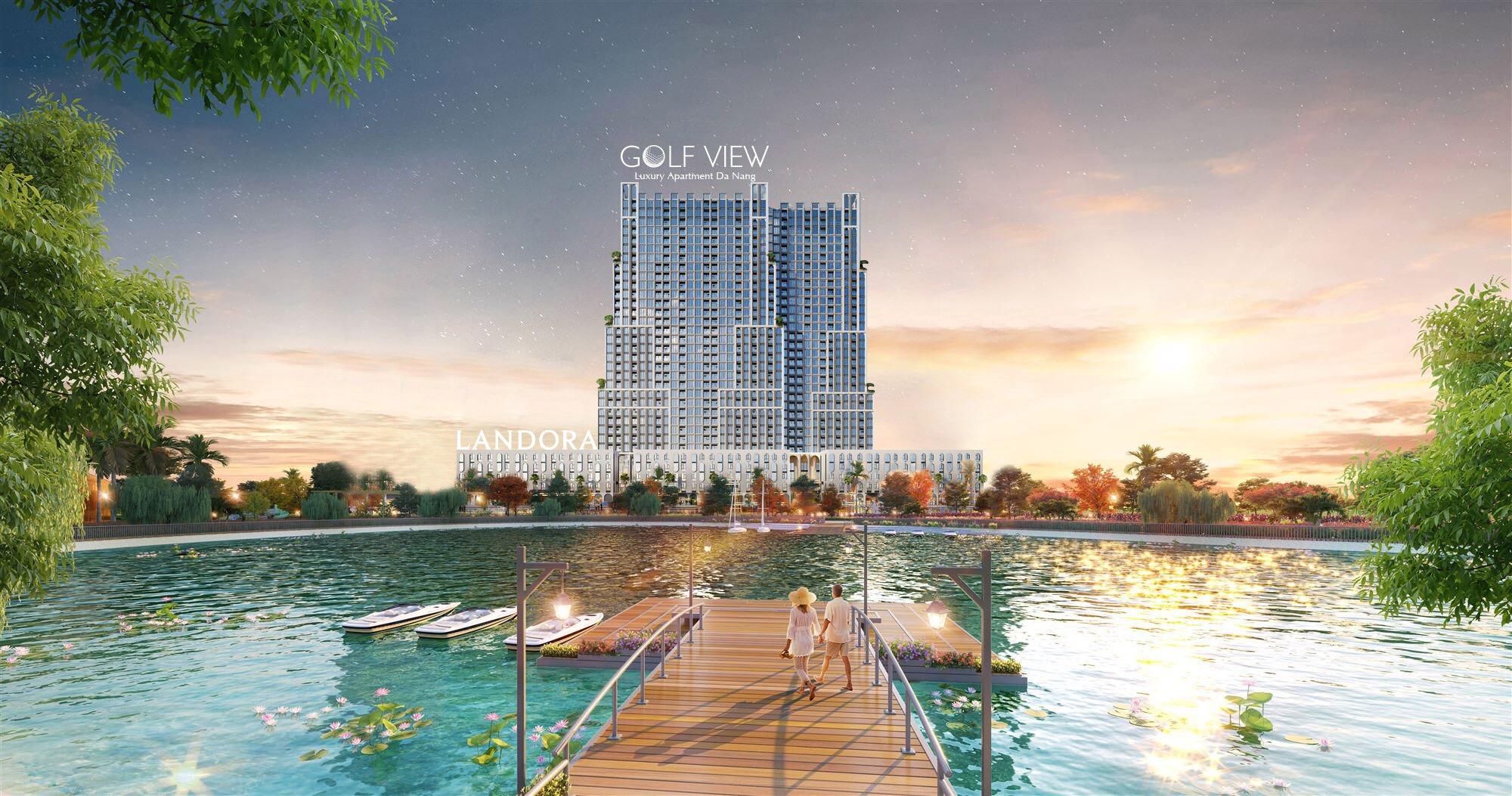 """2021 là cơ hội """"vàng"""" lần thứ hai để đầu tư bất động sản Đà Nẵng 1"""