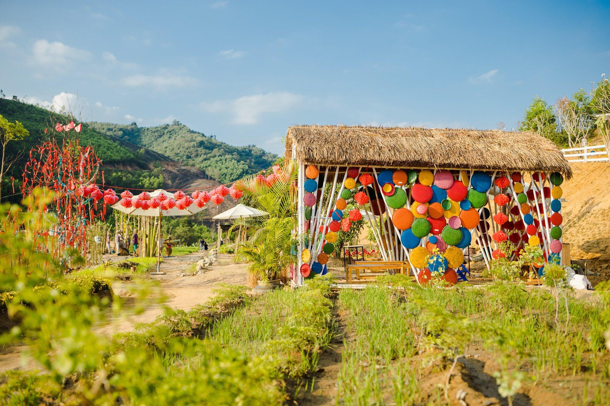 Eco Zone: Mong muốn đóng góp cho du lịch vùng núi khó khăn 2