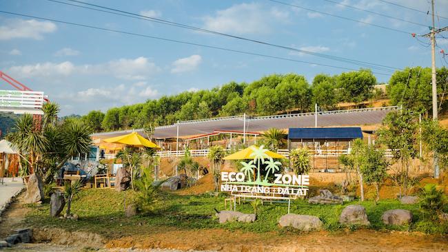 Điểm sáng từ mô hình du lịch cộng đồng khu vực Nam Trung Bộ 1