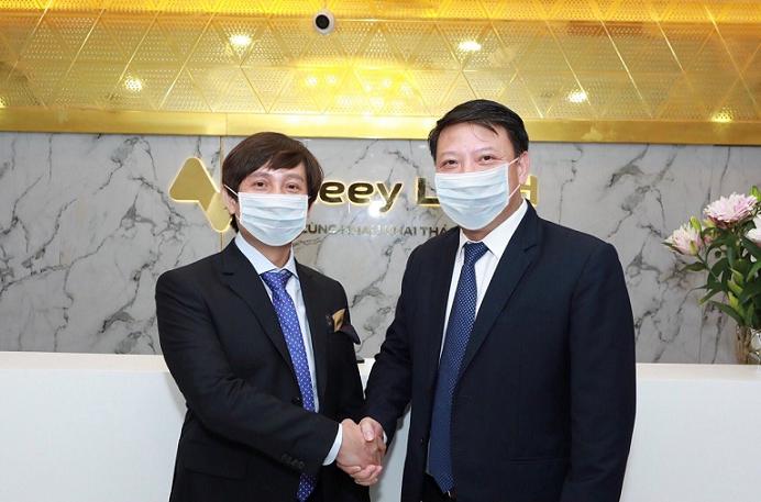 Meey Land và PwC Việt Nam bắt tay hợp tác