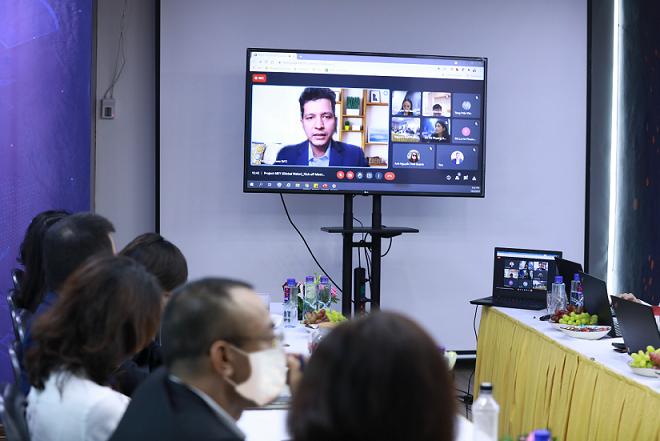 Meey Land và PwC Việt Nam bắt tay hợp tác 1