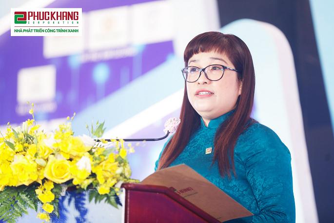 CEO Phuc Khang Corporation – Lạc quan và tin tưởng vào tương lai khi dịch bệnh được kiểm soát 1