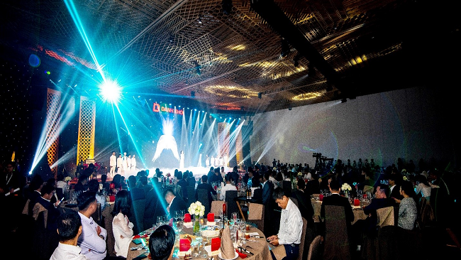 Tập đoàn Danh Khôi tổ chức họp mặt đầu năm các đối tác đồng hành 1