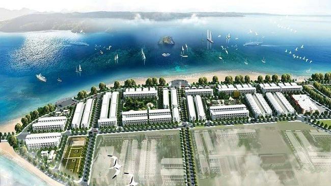 Khan hiếm đất nền biệt thự ven biển tại Phú Yên 1