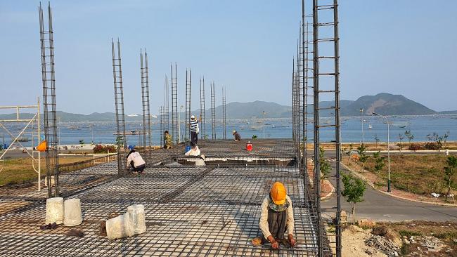 Khan hiếm đất nền biệt thự ven biển tại Phú Yên 2