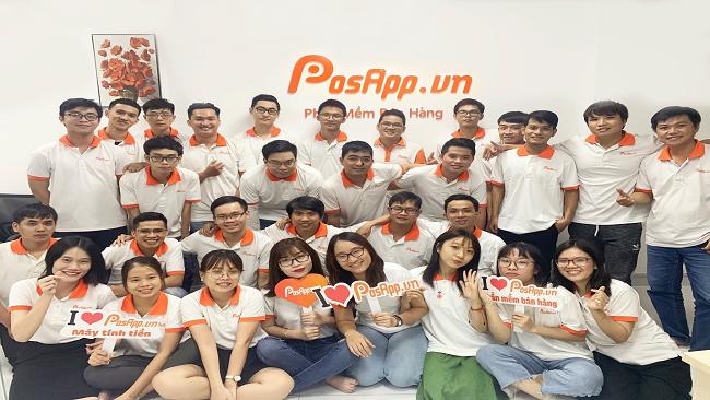 CEO PosApp - Từ tối ưu vận hành đến nâng cao trải nghiệm khách hàng 2