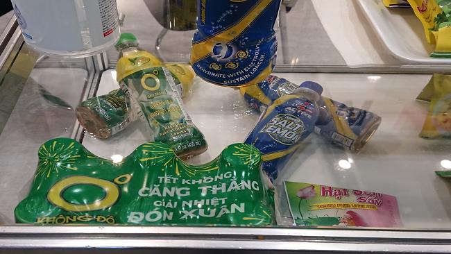 Thương hiệu nước giải khát Việt Nam xuất hiện nổi bật tại Foodex Japan 2021 2