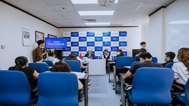 Doanh nghiệp Nhật Bản đặt kỳ vọng vào thị trường Việt Nam