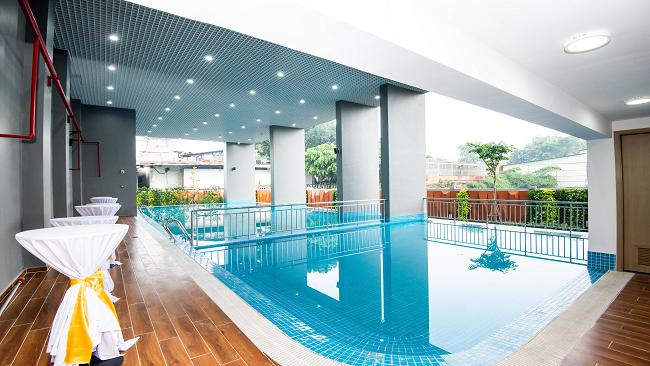 Vạn Xuân Group vượt tiến độ bàn giao căn hộ Happy One – Phú Hòa 1