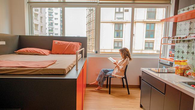 A.Plus Home – Giải pháp đột phá về nhà ở dành cho giới trẻ 2