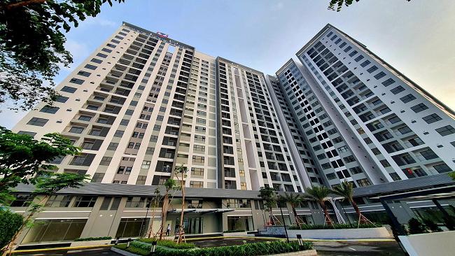 Vạn Xuân Group vượt tiến độ bàn giao căn hộ Happy One – Phú Hòa 2