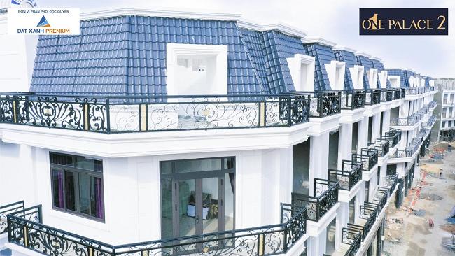 Cơ hội sở hữu nhà phố tại TP.HCM – Giá vừa tầm và pháp lý minh bạch 2