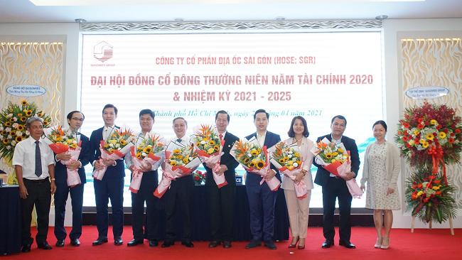 Saigonres Group đặt mục tiêu lợi nhuận 261,98 tỷ đồng trong năm 2021