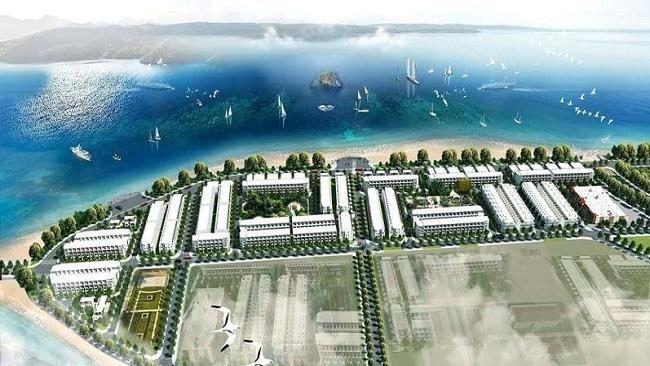 Không thể bỏ lỡ cơ hội đầu tư tại khu đô thị Vịnh Xuân Đài 1