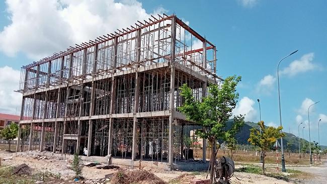 Không thể bỏ lỡ cơ hội đầu tư tại khu đô thị Vịnh Xuân Đài 2