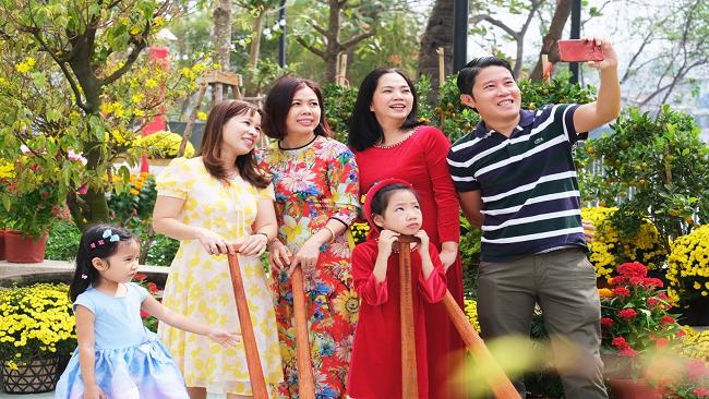"""Diamond Lotus Riverside tái hiện """"sân đình thời hiện đại"""" ngay giữa lòng Sài Gòn 2"""
