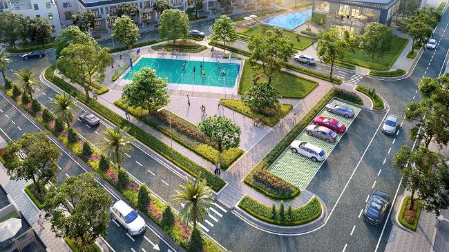 Tiêu chí nào cần có cho một dự án bất động sản tích hợp bền vững