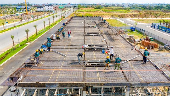 Tiêu chí nào cần có cho một dự án bất động sản tích hợp bền vững 1