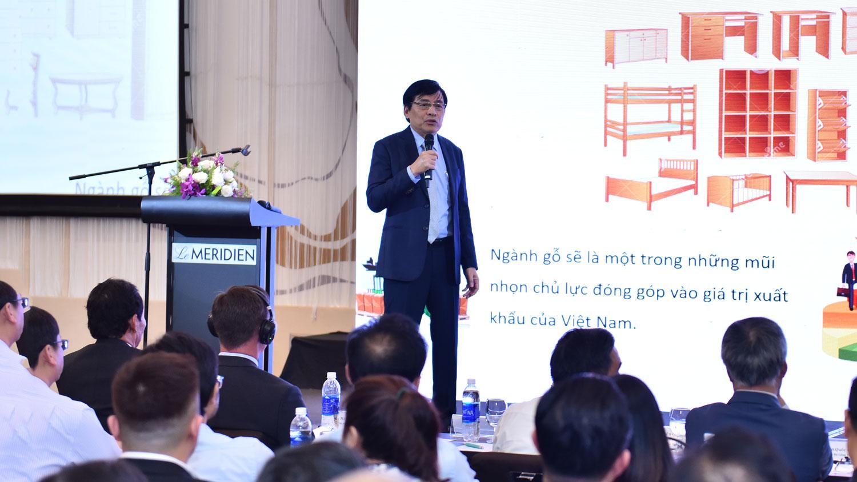 """Những cơ hội lớn để biến Việt Nam thành """"Trung tâm đồ nội thất thế giới"""" 3"""
