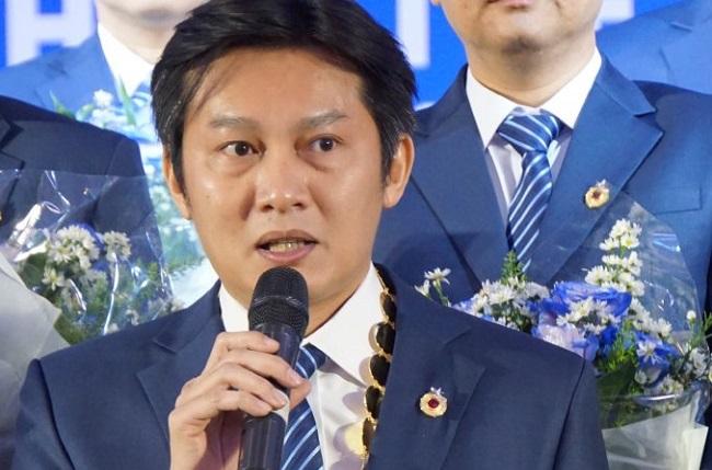 Ông Phạm Phú Trường đắc cử chủ tịch Hội Doanh nhân trẻ TP.HCM 1