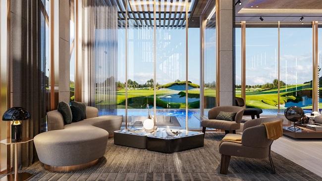 Biệt thự golf sang trọng tại NovaWord Phan Thiet - Siêu thành phố biển - Du lịch - Sức khỏe