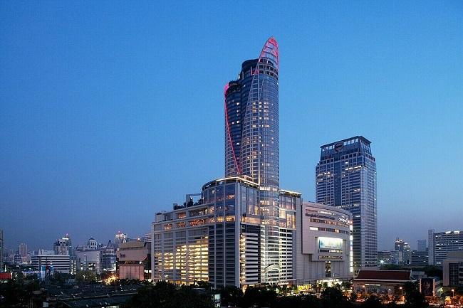 Khám phá những điếm đến của Centara Hotels & Resorts 2