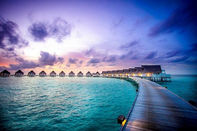 Khám phá những điếm đến của Centara Hotels & Resorts 3