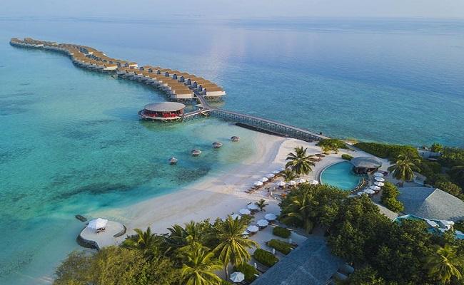 Khám phá những điếm đến của Centara Hotels & Resorts 4
